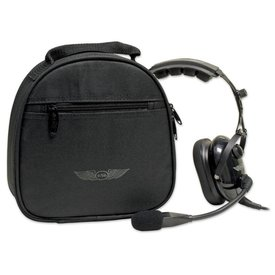 ASA - Aviation Supplies & Academics AirClassics Single Headset Bag