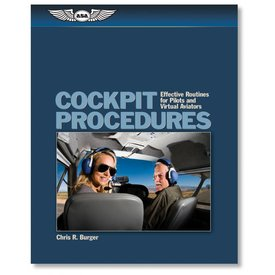 ASA - Aviation Supplies & Academics Cockpit Procedures