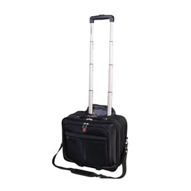 Swissgear Rolling Flight Case