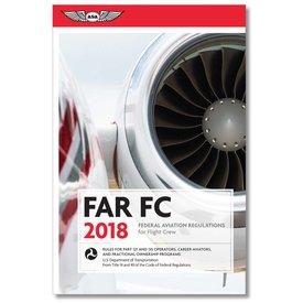 ASA - Aviation Supplies & Academics 2018 FAR for Flight Crew