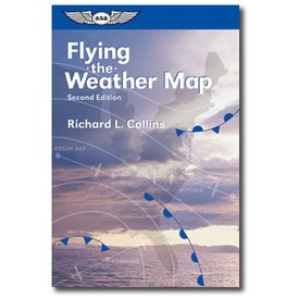 ASA - Aviation Supplies & Academics Flying The Weather Map