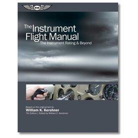 ASA - Aviation Supplies & Academics Instrument Flight Manual 7th Edition