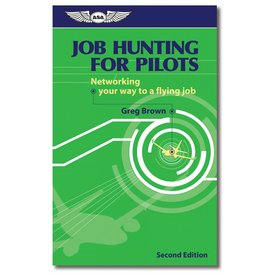 ASA - Aviation Supplies & Academics Job Hunting For Pilots
