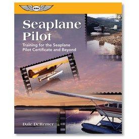 ASA - Aviation Supplies & Academics Seaplane Pilot