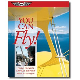 ASA - Aviation Supplies & Academics You Can Fly! softcover