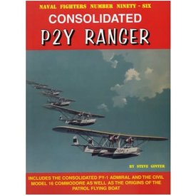 Consolidated P2y Ranger:Naval Fighters:Nf#96 Sc
