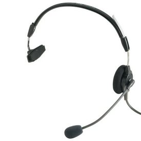 Telex Airman 750 Single Sided headset GA jacks