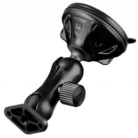 Ram Mounts Base Suction Mount Diamond Base