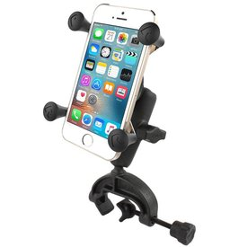 Ram Mounts Yoke Clamp Universal Cell Phone X-Cl