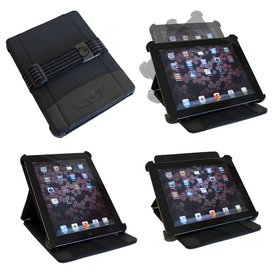 Genesis Rotating Ipad Case And Kneeboard