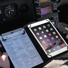 Mygoflight Flight Folio C Ipad Mini 1-4