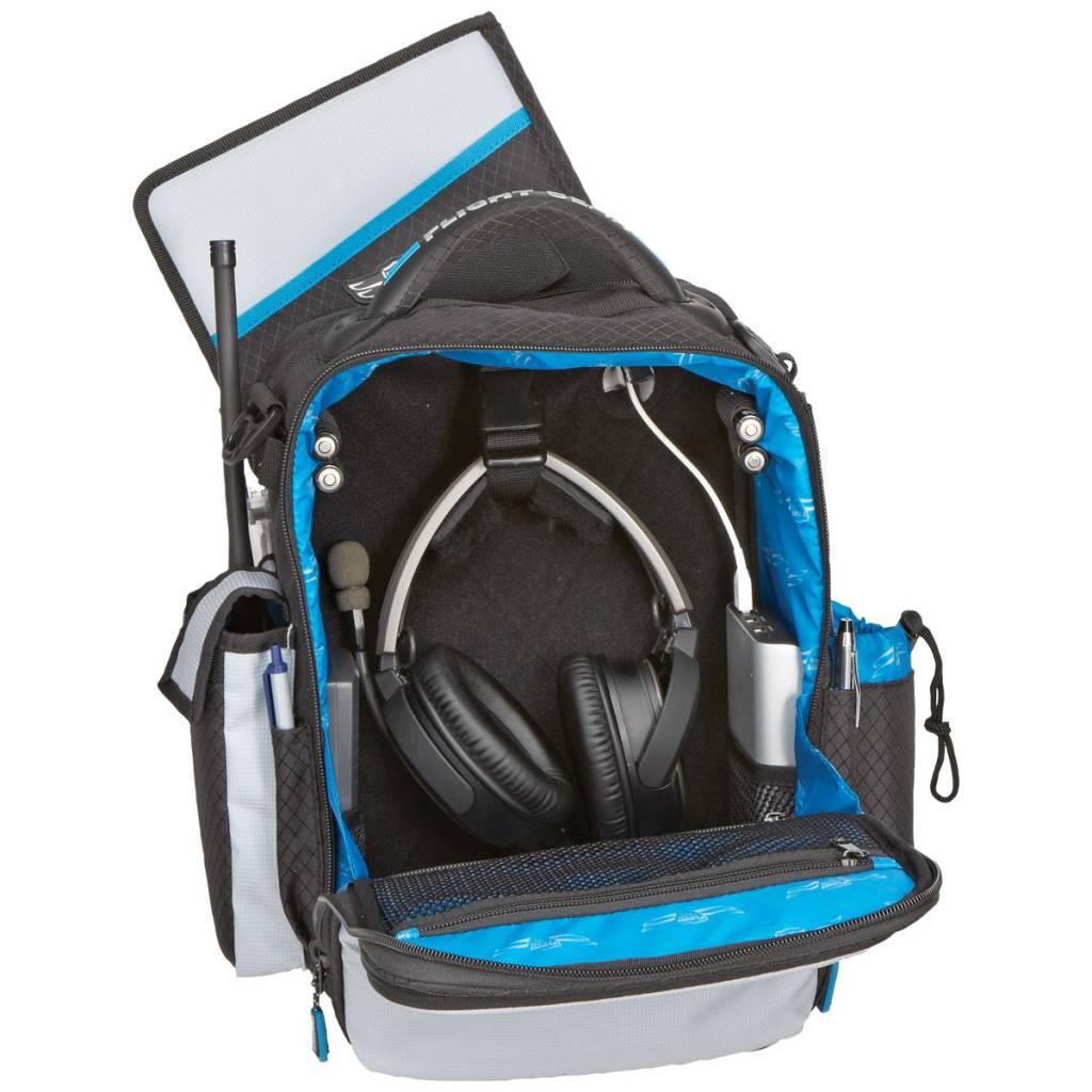 Sporty Ipad Bag Flight Gear Hp