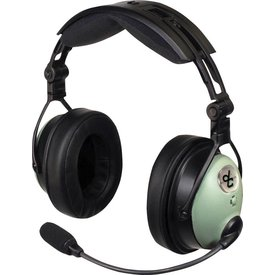 David Clark One-X Enc Bluetooth Ga Headset