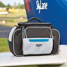 Sporty's Sporty Flight Bag Captains Flight Gear Hp