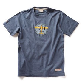 Red Canoe Brands Dehavilland Logo T-Shirt