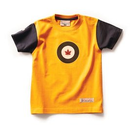 Red Canoe Brands Rcaf Kids T-Shirt