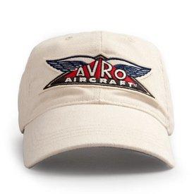 Red Canoe Brands Cap Avro Logo Stone