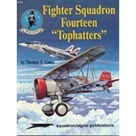 Squadron Fighter Squadron 14 Tophatters:Squadron #6173 Sc