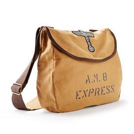 Red Canoe Brands Shoulder Bag Boeing Air Mail