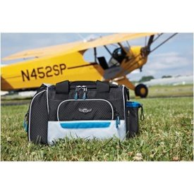 Sporty's Sporty Flight Bag Crosswind Flight Gear Hp 5515a