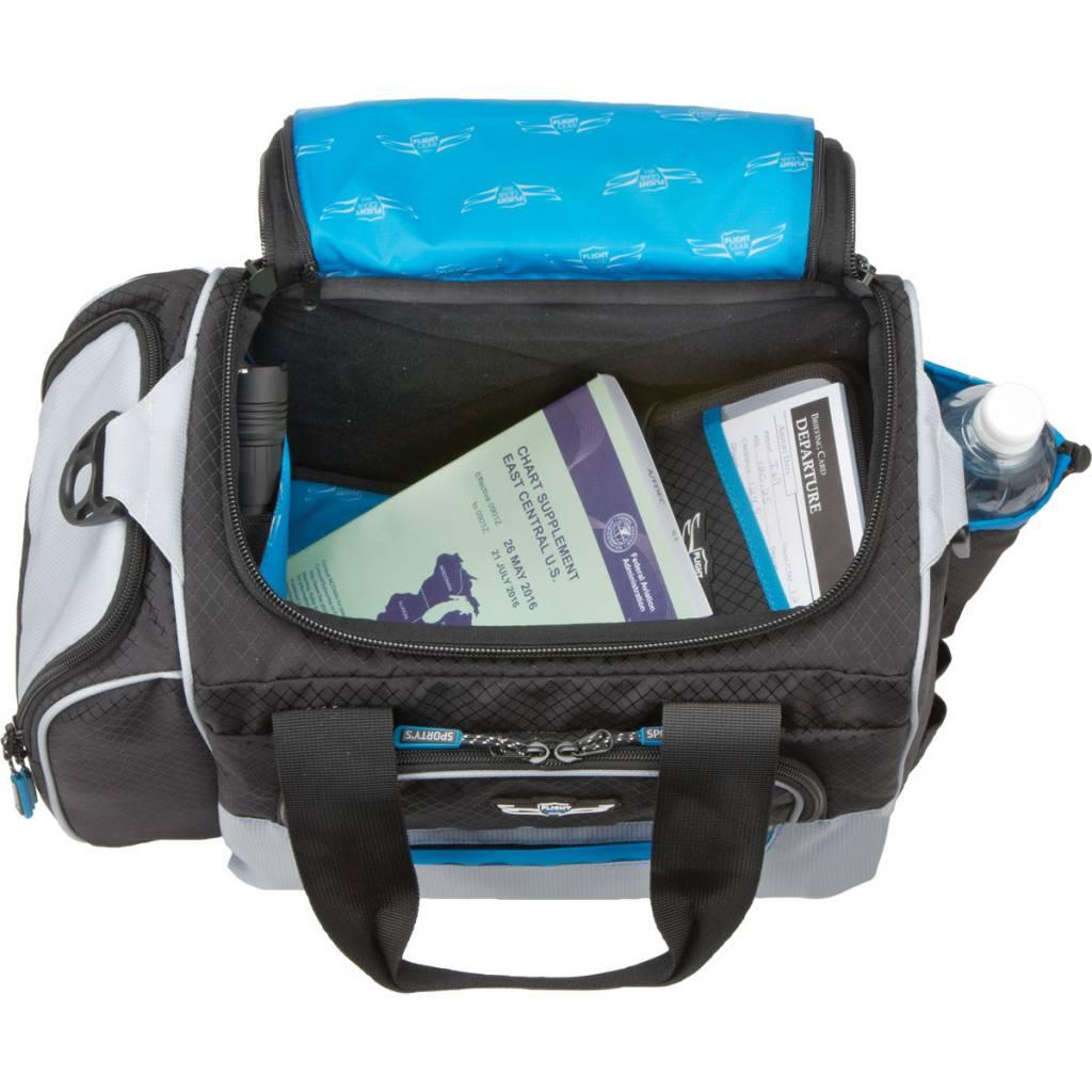 Sporty Flight Bag Crosswind Gear Hp 5515a