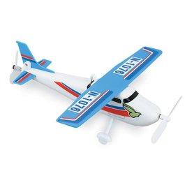Daron WWT Flying C172 Skyhawk On A String (Gift Box)