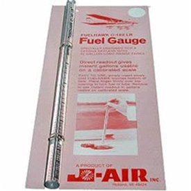 FUELHAWK Fuel Gauge C182/39g