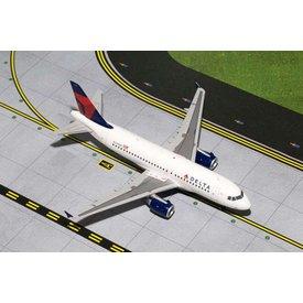 Gemini Jets A319 DELTA NC07 N349NB 1:200 (2nd)
