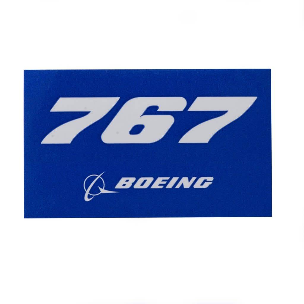 Resultado de imagen para Boeing.com 767 logo