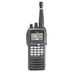 Icom IC-A24 Transceiver VHF/VOR Handheld**o/p**
