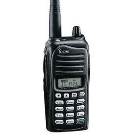 Icom IC-A14 21 Transceiver VHF Full Keypad Li Battery