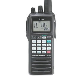 Icom IC-A6 Handheld Transceiver
