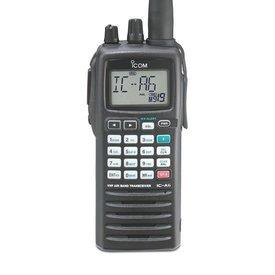 Icom IC-A6 Handheld Transceiver