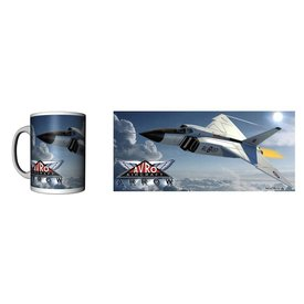 Labusch Skywear Avro Arrow Ceramic Mug