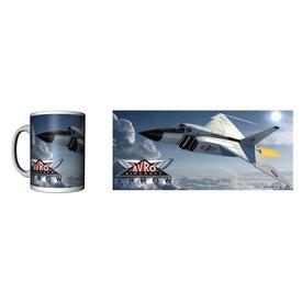 Labusch Skywear Avro Arrow Ceramic Mug
