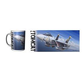 Labusch Skywear F-14 Tomcat Ceramic Mug