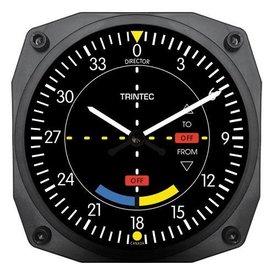 Trintec Industries Classic VOR Clock