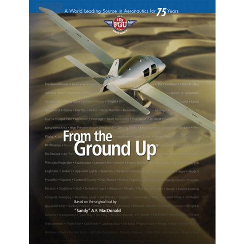From The Ground Up 29th Edition
