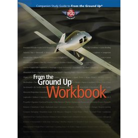 Aviation Publishers From The Ground Up Workbook softcover 3rd Edition