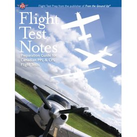 Aviation Publishers Flight Test Notes 3rd Edition
