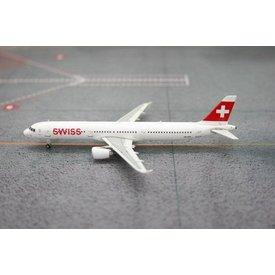 Phoenix A321 Swiss Hb-Ion 1:400