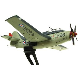 AV72 Gannet AS4 Royal Navy FAA XG831 396 1:72 with stand