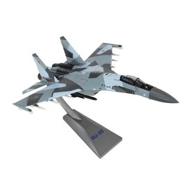 Air Force 1 Model Co. AFONE SU35 FLANKER, RUSSIAN RED21 CAMO 1:72
