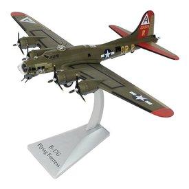 Air Force 1 Model Co. B17G Flying Fortress 323BS, 91BG, Nine-O-Nine camo 1:72
