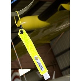 Plane Sights Remove Before Flight Streamer