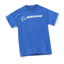 The Boeing Store Boeing Signature T-Shirt