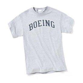 The Boeing Store Boeing Varsity Tee