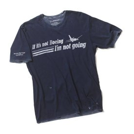 The Boeing Store If Its Not Boeing T-Shirt