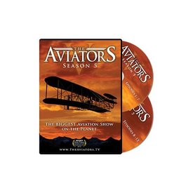 Topics Entertainment Aviators Season 5 DVD Set**o/p**