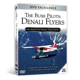 Topics Entertainment The Bush Pilots: Denali Flyers DVD Set
